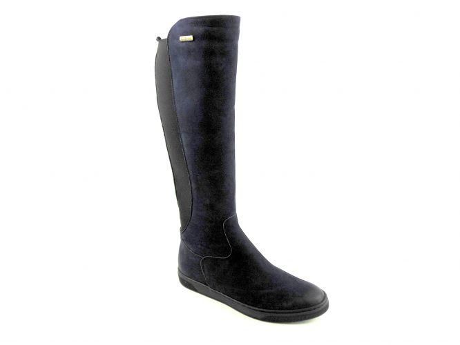 Mantrani cipő webshop   Claudio Dessi női csizma s.kék