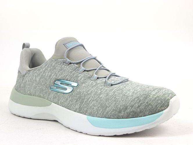 Mantrani cipő webshop | Skechers női cipő szürke