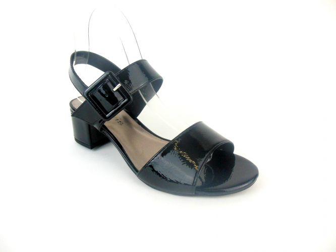 308c9fa378 Mantrani cipő webshop | Tamaris női szandál fekete