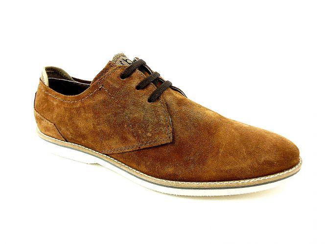 Bugatti férfi cipő 45103 1400 6300 Férfi cipő webáruház