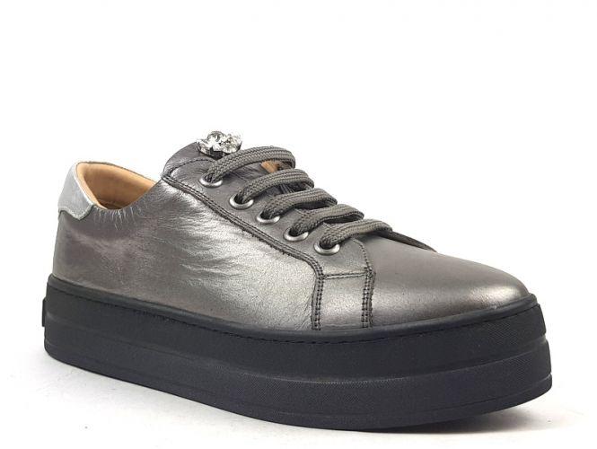 Mantrani cipő webshop | Inuovo női cipő szürke
