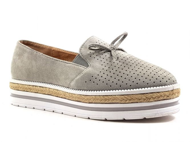 Mantrani cipő webshop | női cipő szürke