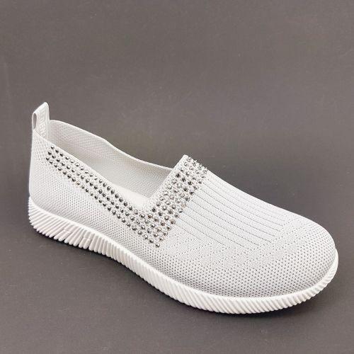 Mantrani cipő webshop | Comer női cipő szürke