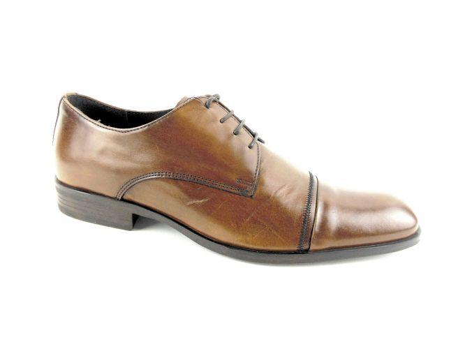 Férfi Barna Alkalmi cipők webshop   ShopAlike.hu
