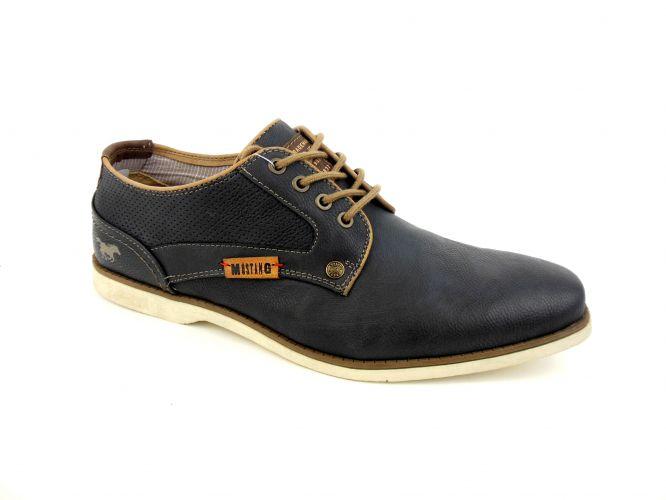 ed398f5de8 Mantrani cipő webshop | Mustang férfi cipő grafit