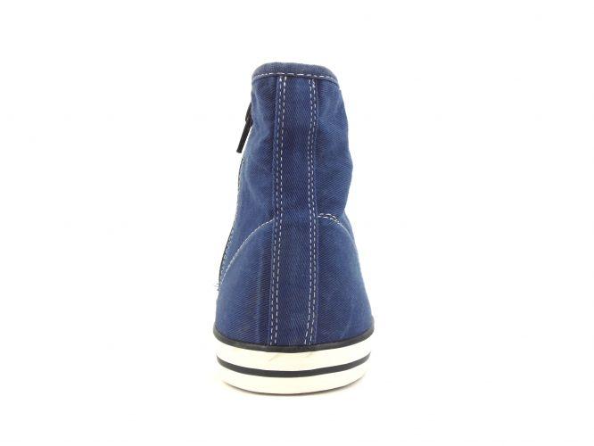 Mustang női cipő kék. Kedvenc. Azonosító  1099-502-841 jeansblau ... 04f7447886