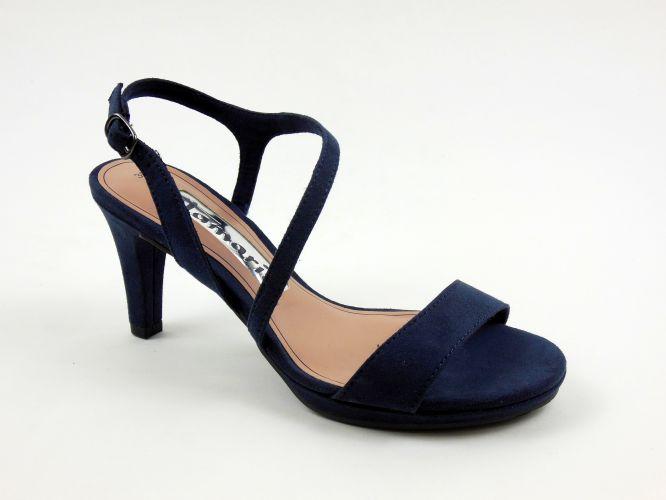 2763291633f Mantrani cipő webshop   Tamaris női szandál