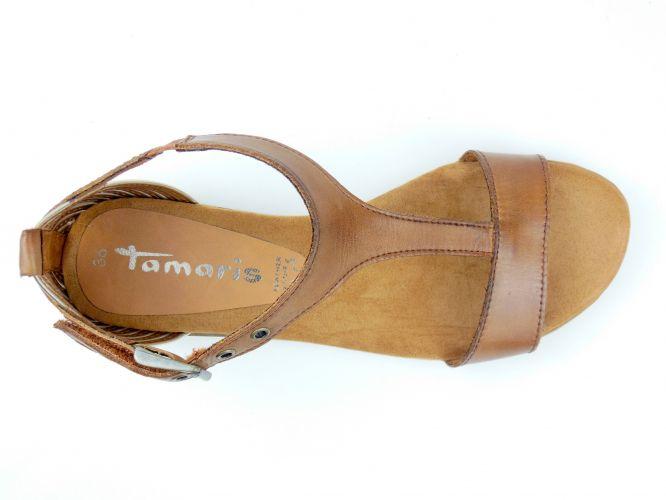 TAMARIS barna női szandál