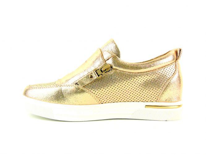 c21a860c9f Mantrani cipő webshop | Bosido női cipő arany